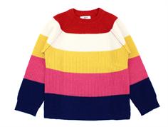 5b218ef3d20 Mads Nørgaard Kindiny strikstrøje | Cash stripe | 599,90.-