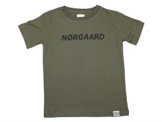 Mads Nørgaard t-shirt Thorlino forest night