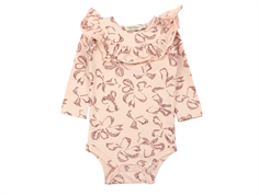 MarMar body Bibbi rose stringflower