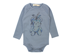 MarMar Bo body teddy stormy blue