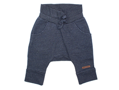 MarMar Parker sweatbukser midnight blue