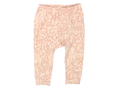MarMar Pax legging wilderness rose