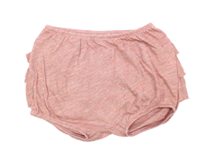 MarMar Poppy shorts antique rose