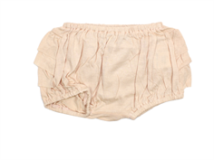 MarMar Poppy shorts peach crea