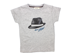 MarMar Ted t-shirt Frankie's hat