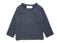 MarMar Titus sweatshirt midnight blue