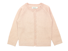 MarMar Totti cardigan dusty rose uld