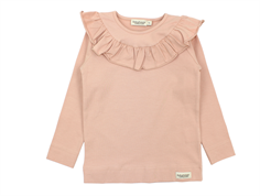 MarMar bluse Tessie dusty rose