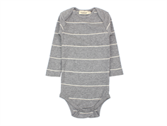 MarMar body modal grey offwhite stripe