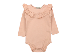 MarMar body Bibbi dusty rose