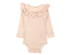 MarMar body Bibbi dusty rose leo