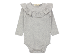 MarMar body Bibbi light grey melange