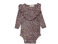 MarMar body Billie dark plum leo