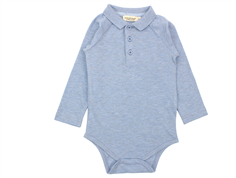 MarMar body Bo polo sky blue melange