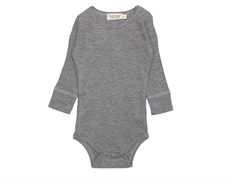 MarMar body grey melange