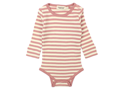 MarMar body modal antique rose stripe
