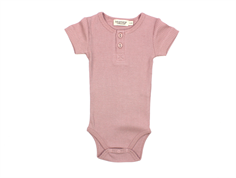 MarMar body modal faded rose