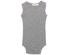 MarMar body modal grey melange