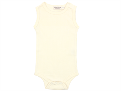 MarMar body modal off white sleeveless