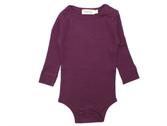MarMar body modal purple night