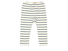 MarMar bukser Pax shaded blue stripe