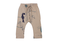 MarMar bukser Pico jungle bird print