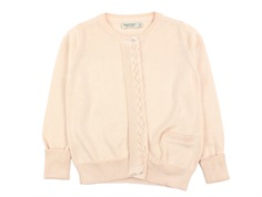 MarMar cardigan Tilianna peach cream