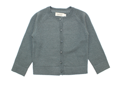 MarMar cardigan Totti dusty green
