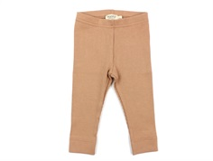 MarMar legging modal rose brown