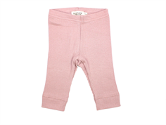 MarMar legging modal faded rose