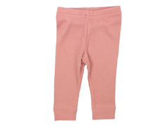MarMar leggings antique rose