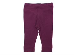 MarMar leggings purple night