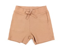 MarMar shorts modal rose brown