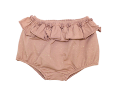 MarMar shorts Pusle rose nut lurex