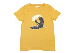 MarMar t-shirt Ted goldenrod