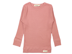 MarMar t-shirt modal antique rose