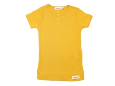 MarMar t-shirt modal golden