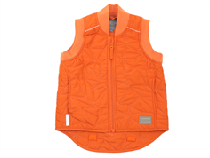 MarMar termovest Oby burnt red