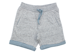 Marmar Pascal shorts dusty blue melange