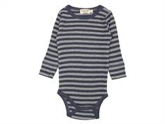 MarMar body ombre blue/grey melange