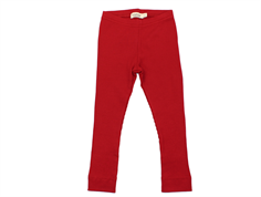 MarMar legging modal red