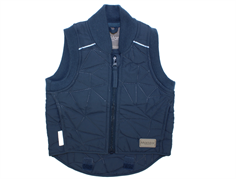 Marmar termovest midnight navy