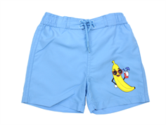 Mini Rodini badebukser banana light blue