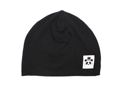 Mini Rodini beanie black