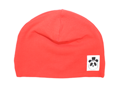 Mini Rodini beanie red