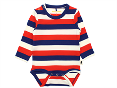 Mini Rodini body blockstripe multi