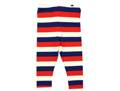 Mini Rodini leggings blockstripe multi
