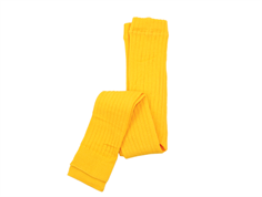Mini Rodini leggings yellow