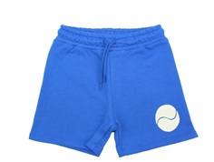 Mini Rodini sweatshorts game blue