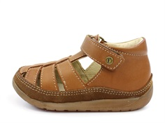 Falcotto by Naturino sandal cognac med velcro